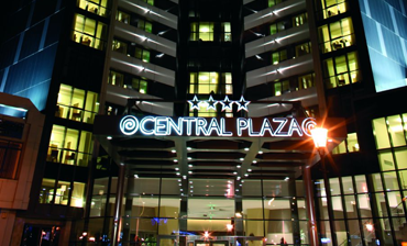 Hotel Central Plaza